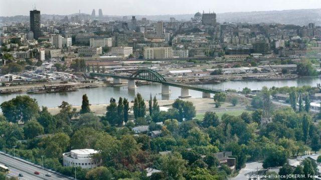 Se*s dhe dhunë në televizionet e Serbisë, beteja e një